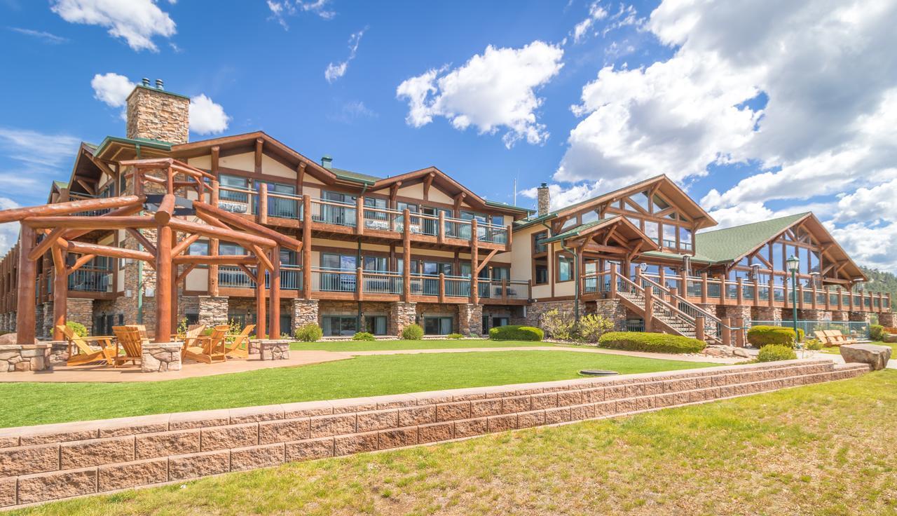 The Estes Park Resort, CO