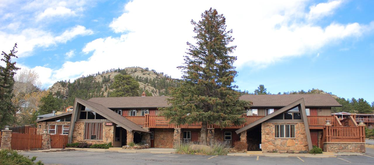 The Maxwell Inn, CO