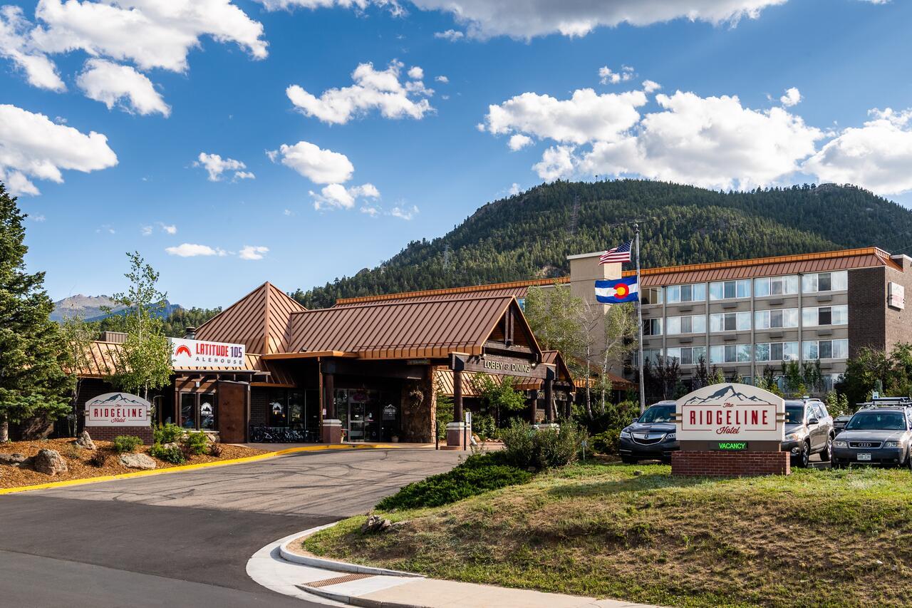 The Ridgeline Hotel Estes Park, CO