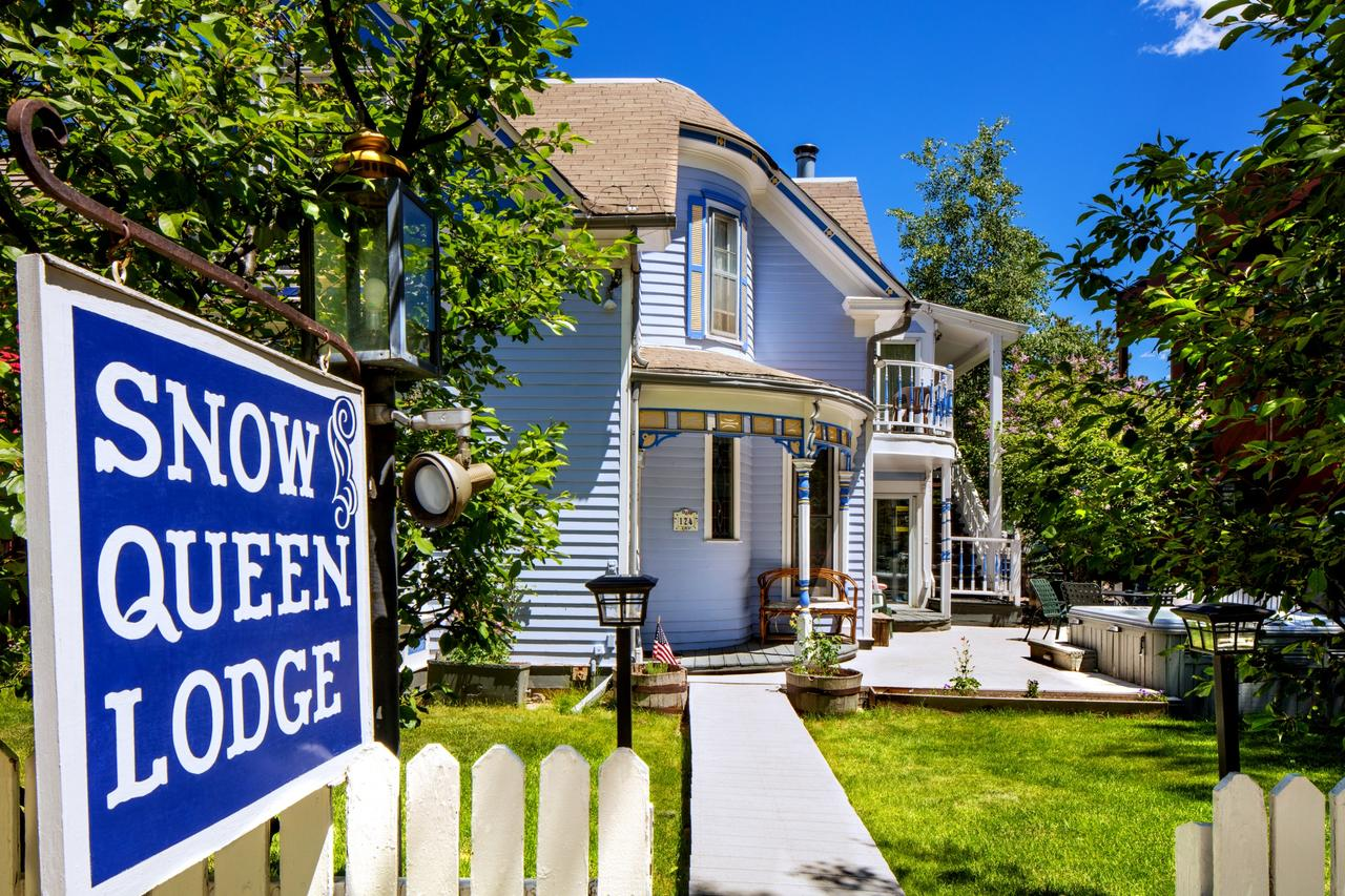 The Snow Queen Lodge, CO