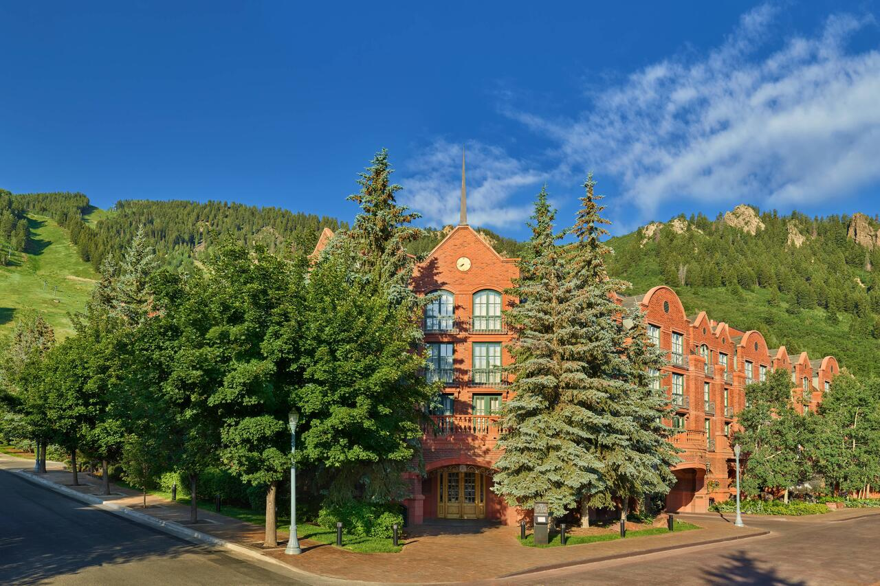 The St. Regis Aspen Resort, CO