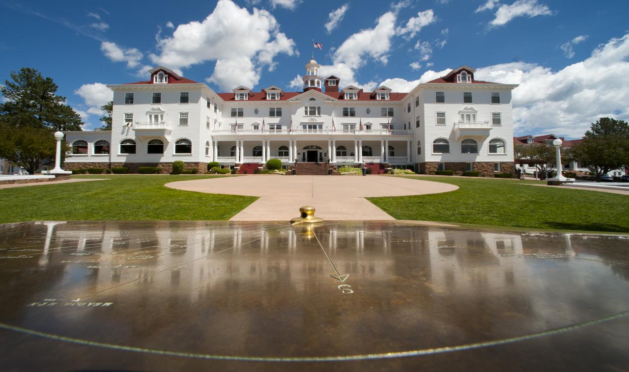 The Stanley Hotel, CO