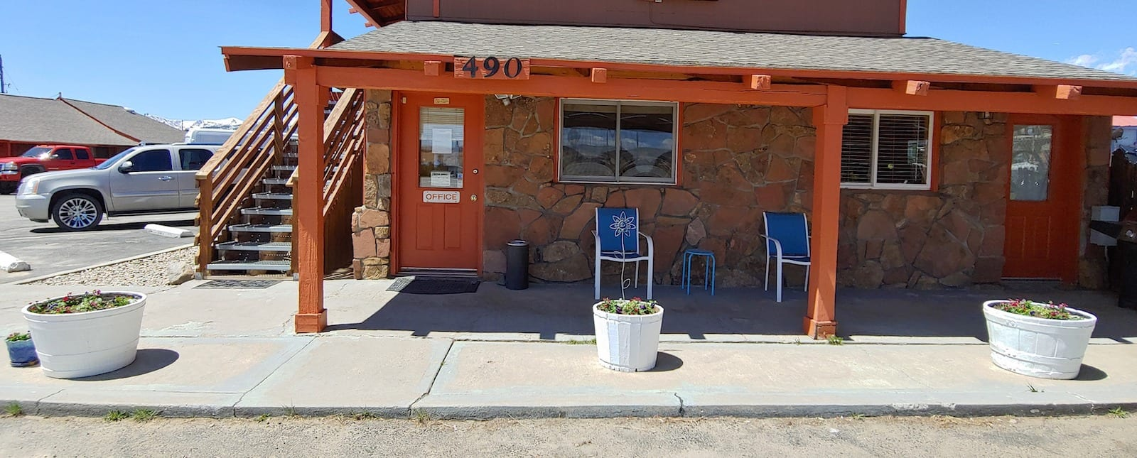 The Western Inn Motel & RV Park, CO