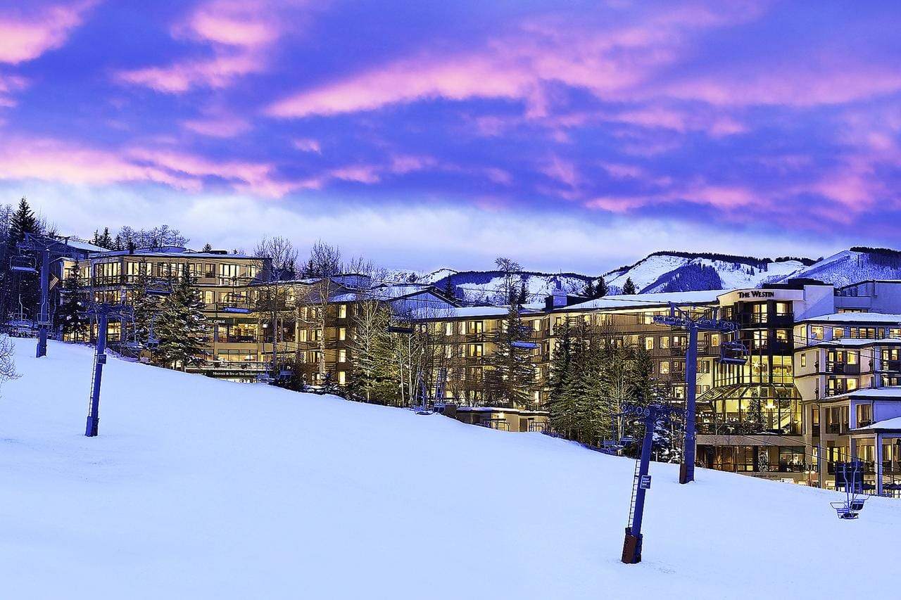 The Westin Snowmass, CO