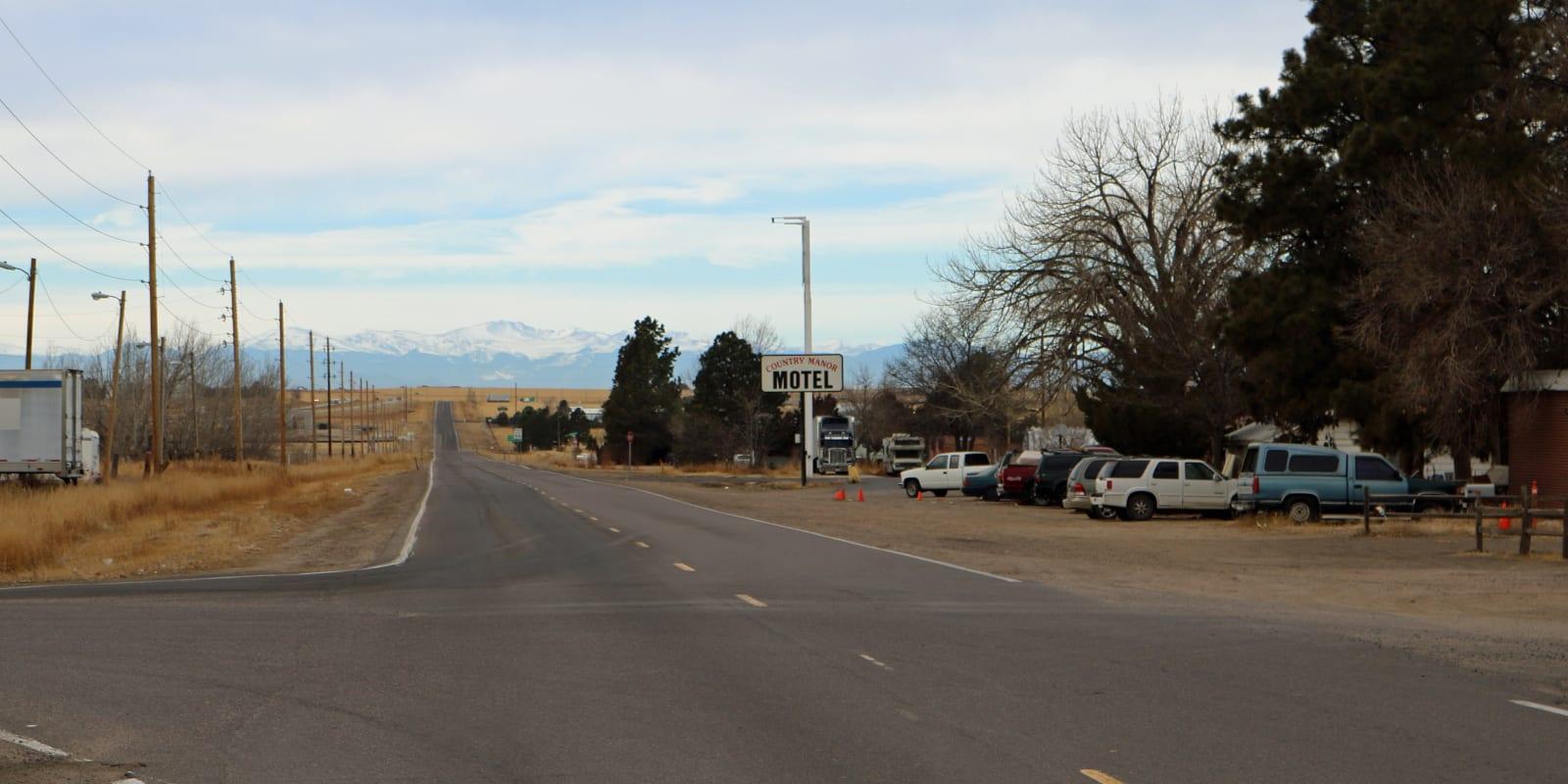 Watkins Colorado