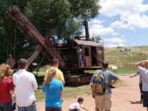 Western Museum of Mining Colorado Springs