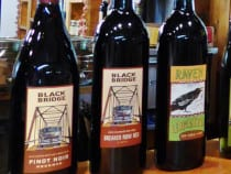 Black Bridge Winery Paonia