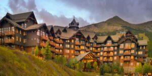 Breckenridge Luxury Hotel One Ski Hill Place