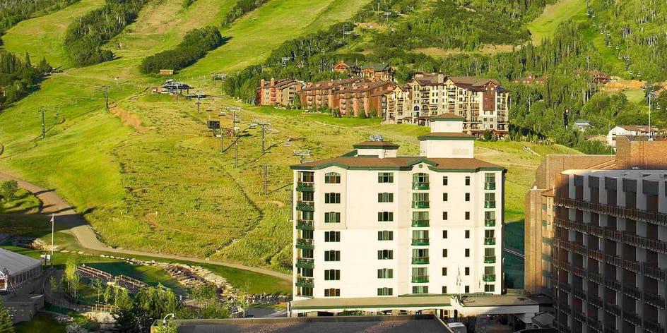 Steamboat Sheraton Resort Villas Colorado