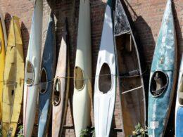 Salida Walking Tours Canoes Kayaks Downtown