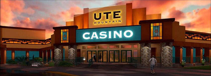 Ute Mountain Casino Towaoc CO