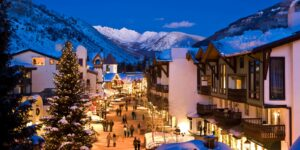Four Seasons Resort and Residences Vail Colorado Luxury Hotel