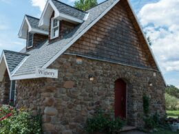 image of stone cottage cellars paonia colorado