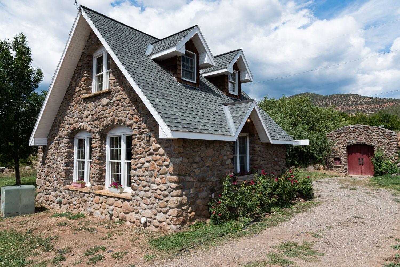 image of Stone Cottage cellars