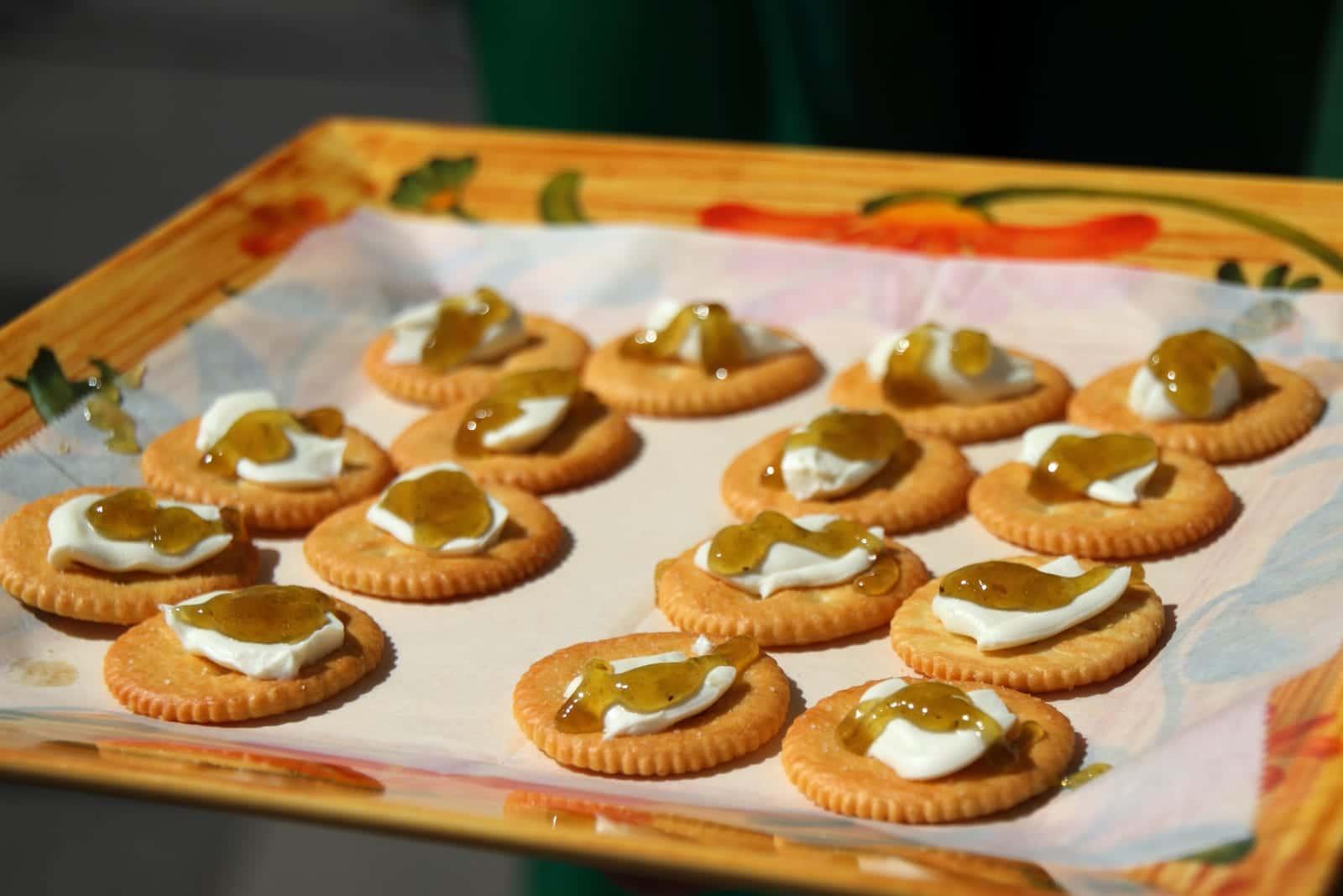 A Taste Of Colorado Jalapeno Crackers