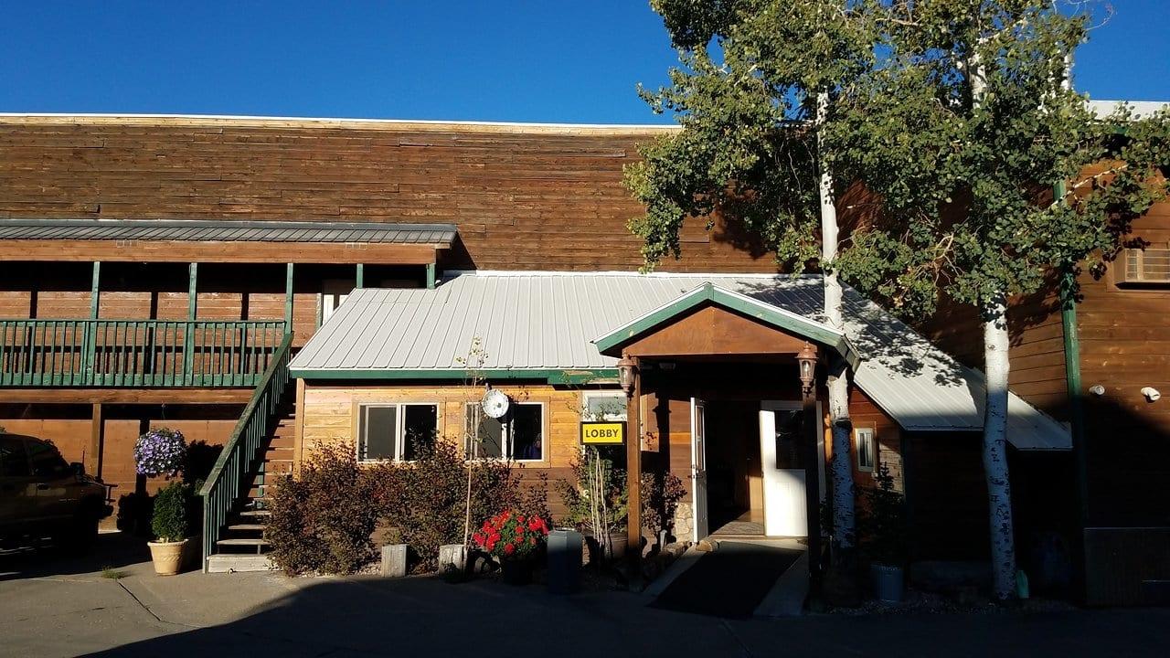 Alpine Inn of Pagosa Springs Pagosa Springs