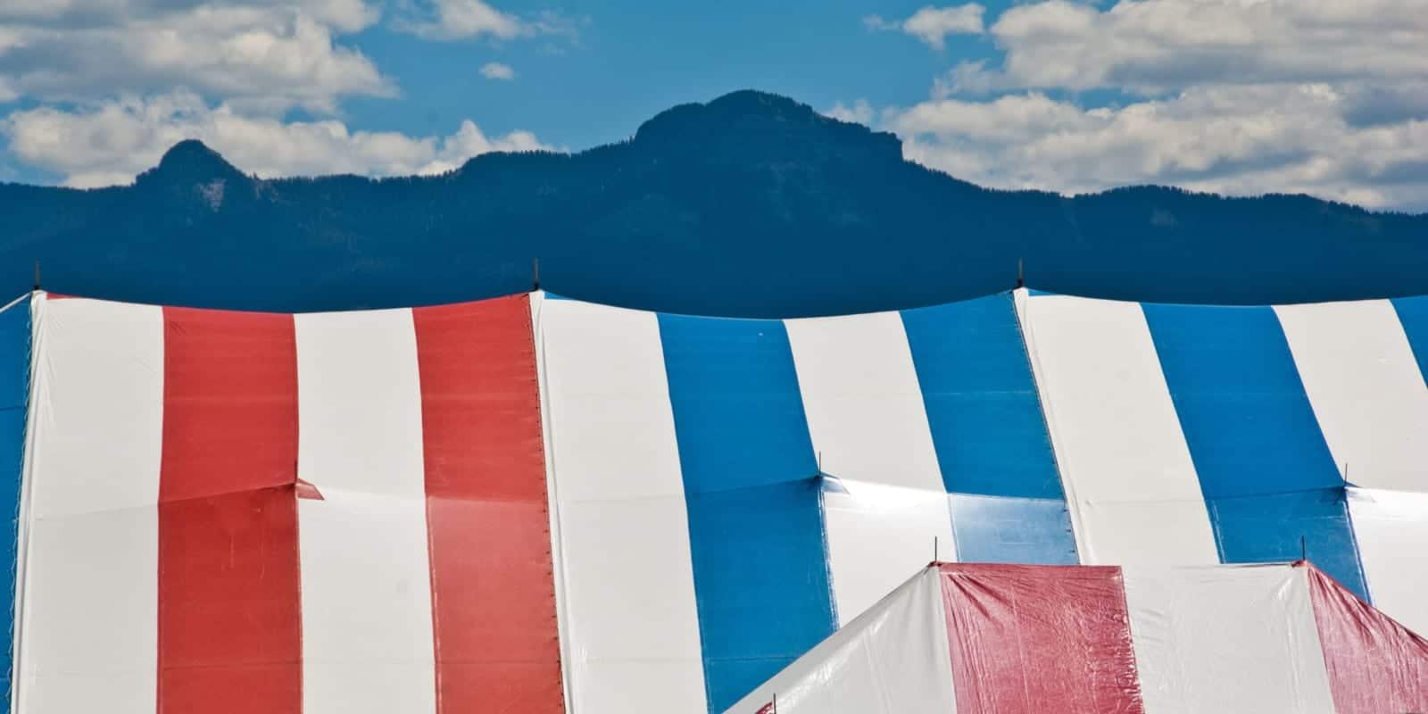 Archuleta County Fair Colorado