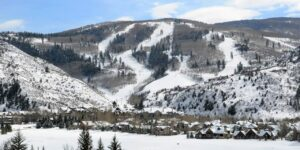 Arrowhead Village Beaver Creek Edwards Colorado