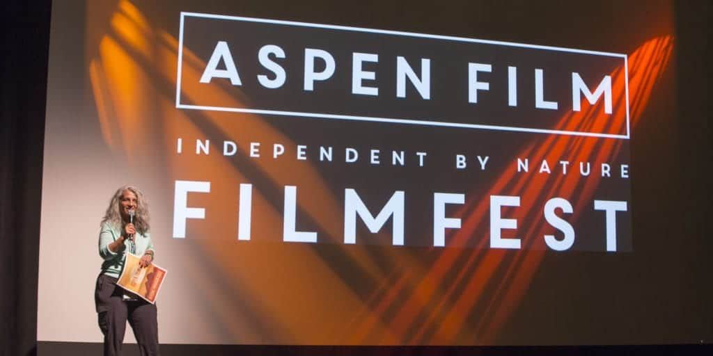 Aspen Filmfest Independent by Nature