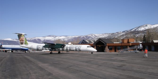 Aspen-Pitkin County Airport