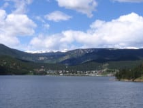 Barker Meadow Reservoir Nederland