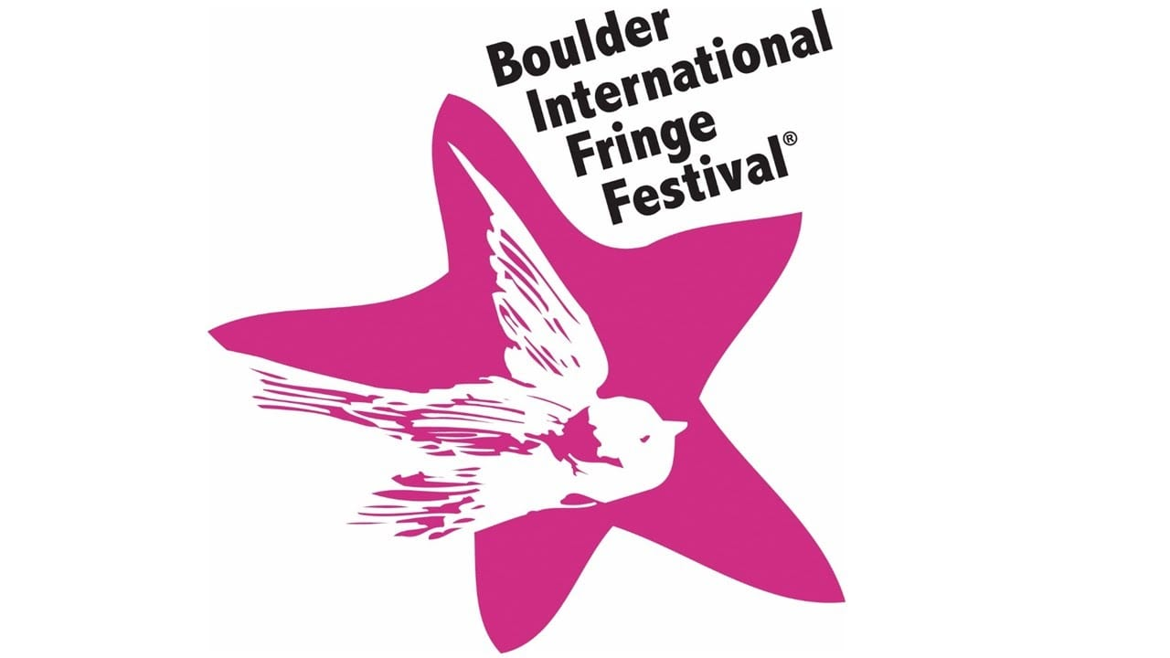 Boulder International Fringe Festival Logo