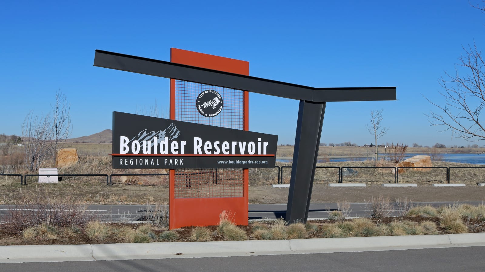 Boulder Reservoir Regional Park