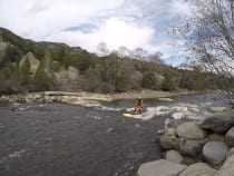 Buena Vista Whitewater Park Colorado