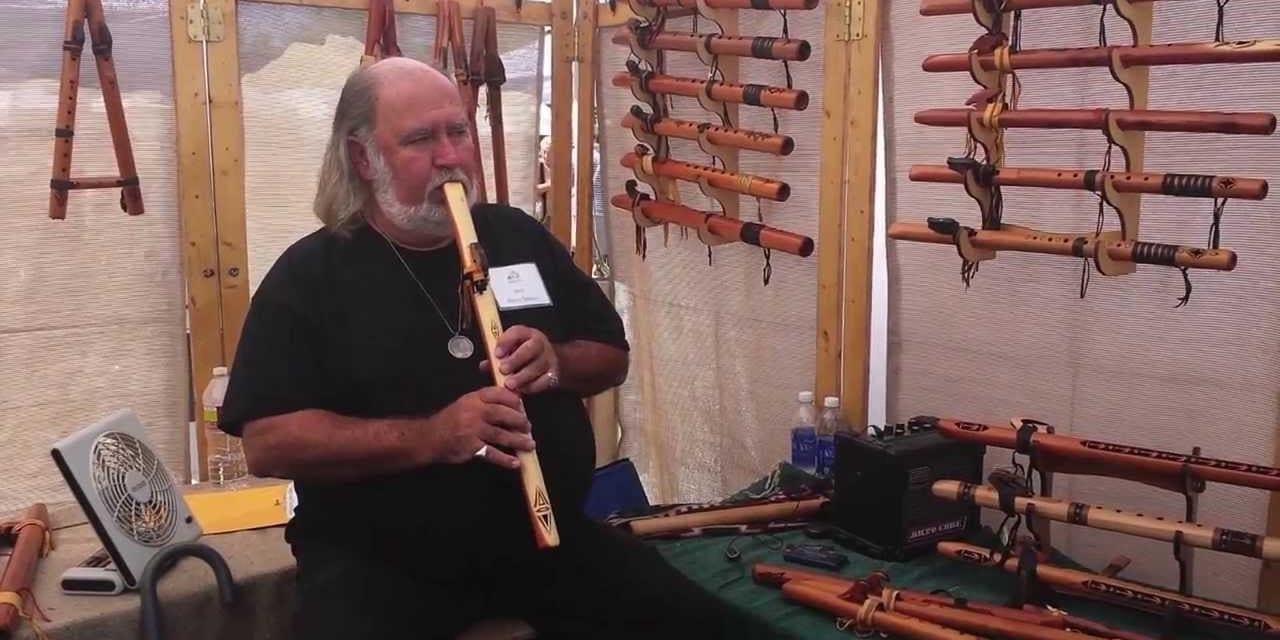 Colorado Artfest at Castle Rock Wooden Clarinet