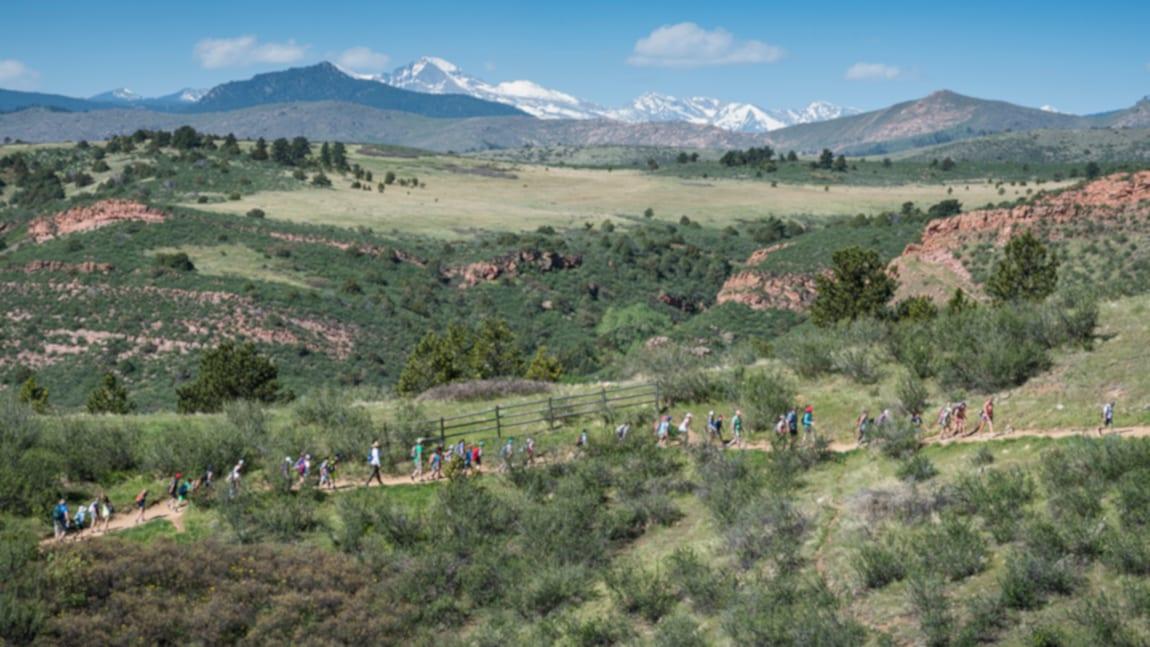 Colorado Educational Field Trip