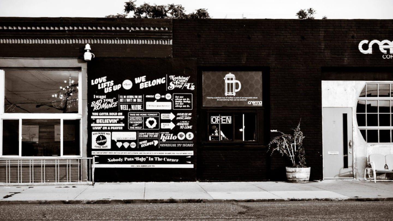 Denver Coffeeshops Crema Coffee House
