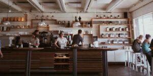 Denver Coffeeshop Crema Coffeehouse