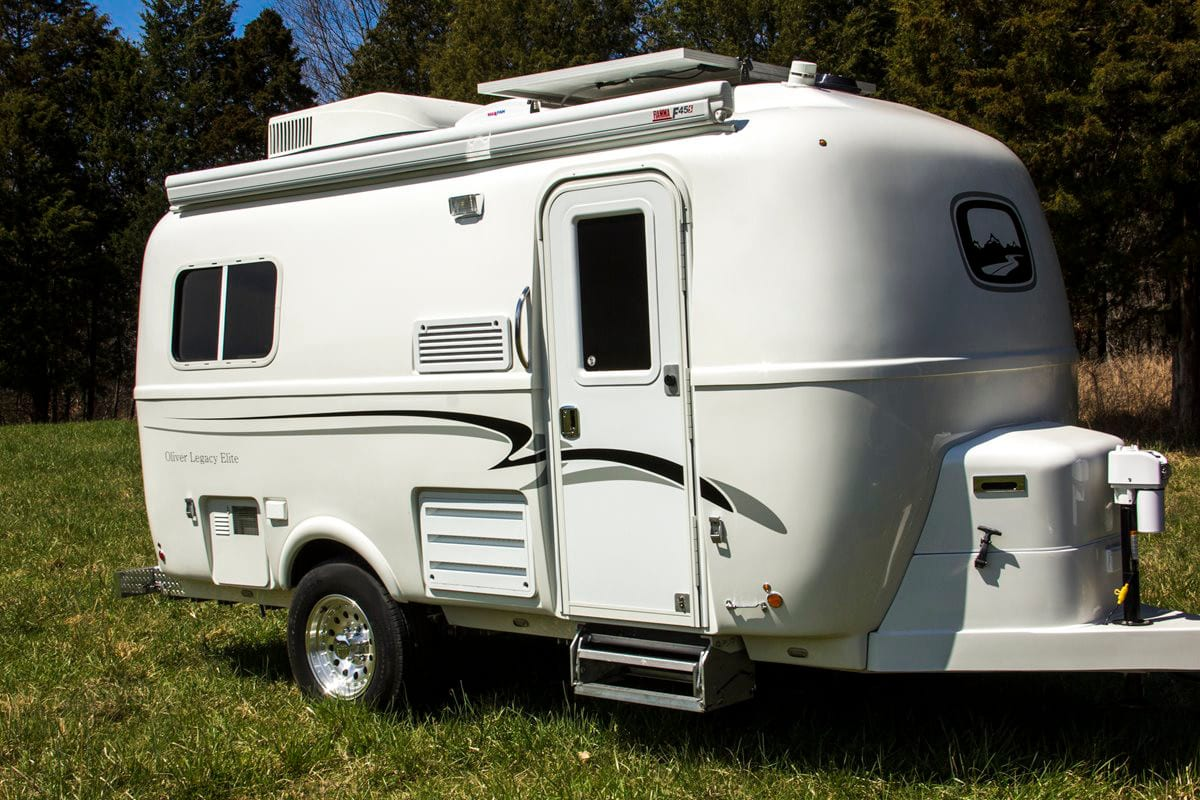 RV Rentals Denver RVshare Legacy Elite Travel Trailer