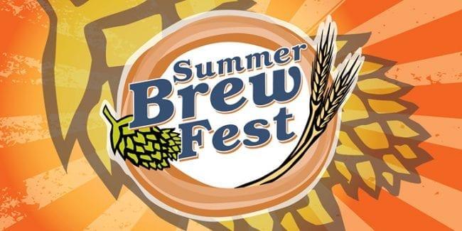 Denver Summer Brew Fest