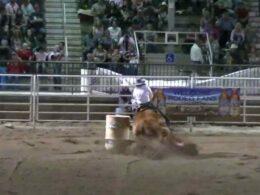 Durango Fiesta Days Rodeo
