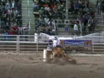 Durango Fiesta Days Rodeo Colorado