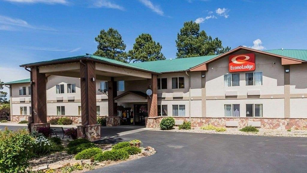 Econo Lodge Pagosa Springs