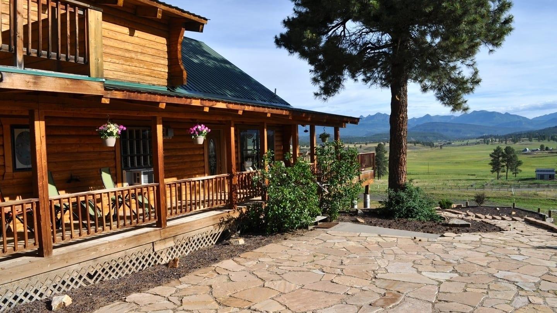 Elkwood Manor Bed and Breakfast Pagosa Springs