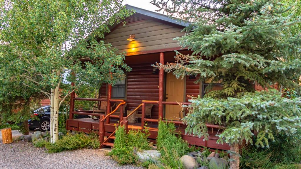 Fireside Inn Cabins Pagosa Springs