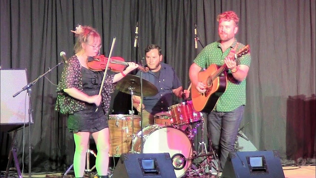 Four Corners Folk Festival Pagosa Springs