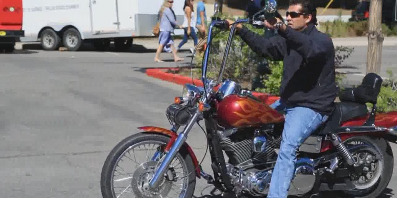 Four Corners Motorcycle Rally Durango Colorado