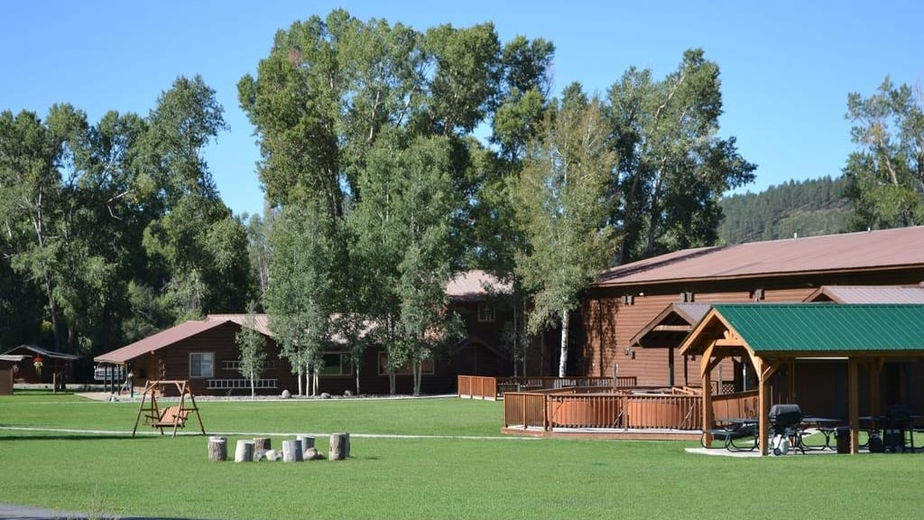 High Country Lodge & Cabins Pagosa Springs