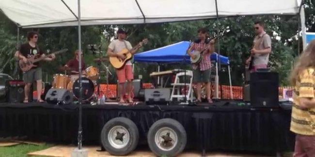 JUL-IPA Festival Boulder CO Live Music Band