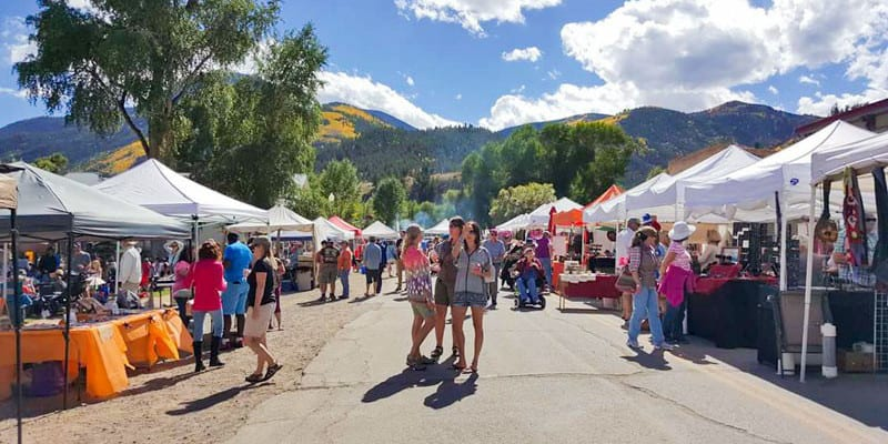 Lake City Uncorked Wine and Music Festival Vendors
