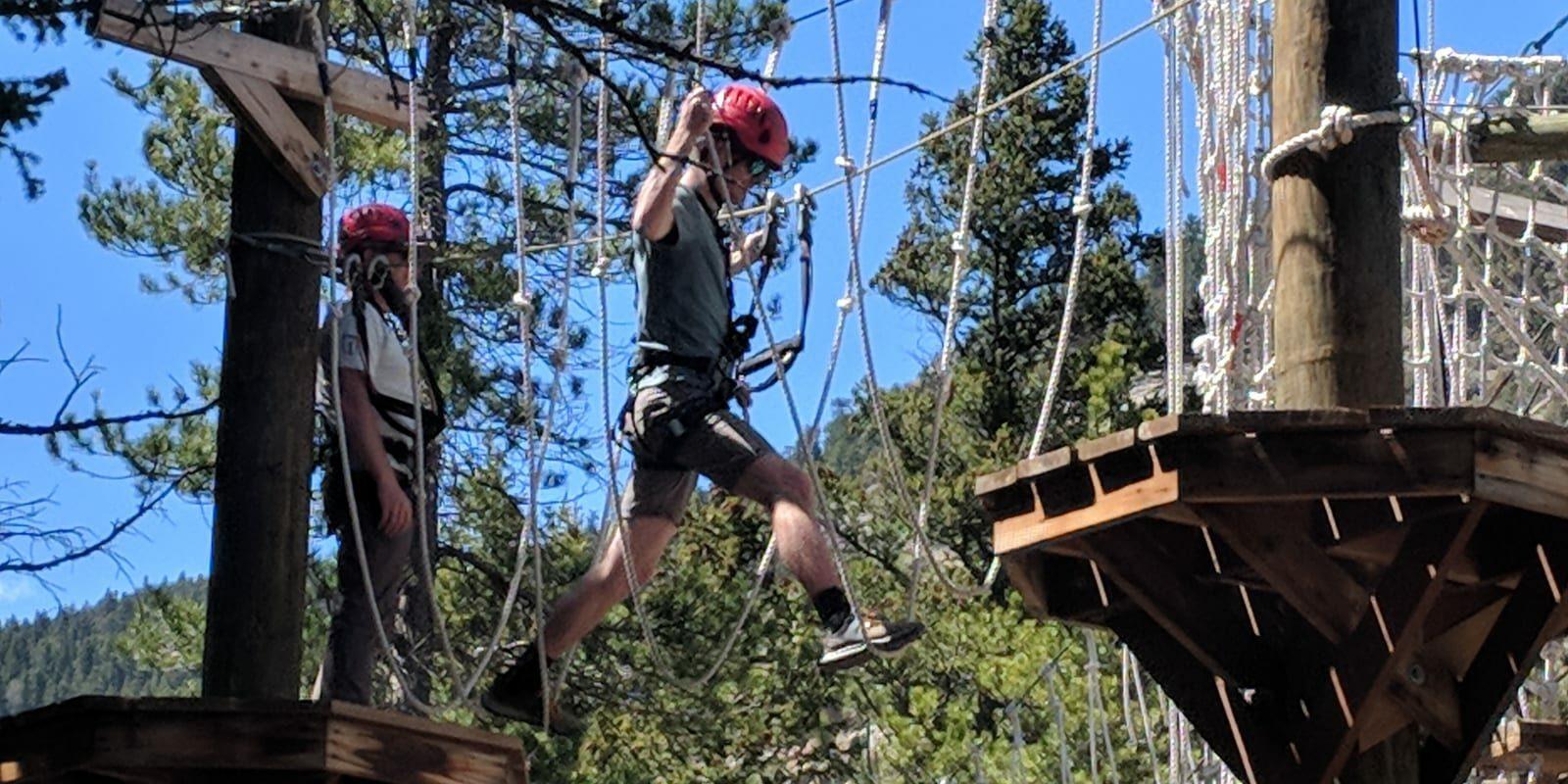 Lawson Adventure Park Resort Dumont Colorado