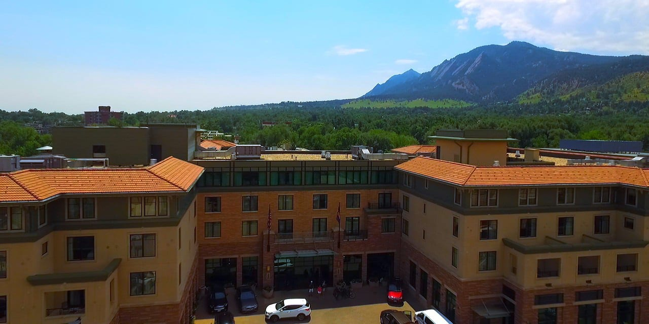 St. Julien Hotel Boulder CO
