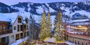 5 Star Luxury Hotel Aspen CO The Little Nell