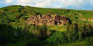Luxury Hotels Beaver Creek CO Ritz-Carlton Bachelor Gulch
