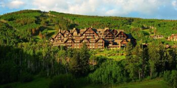 Luxury Hotels Beaver Creek CO Ritz-Carlton Bachelor Gulch