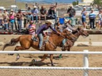 Middle Park Fair and Rodeo Kremmling